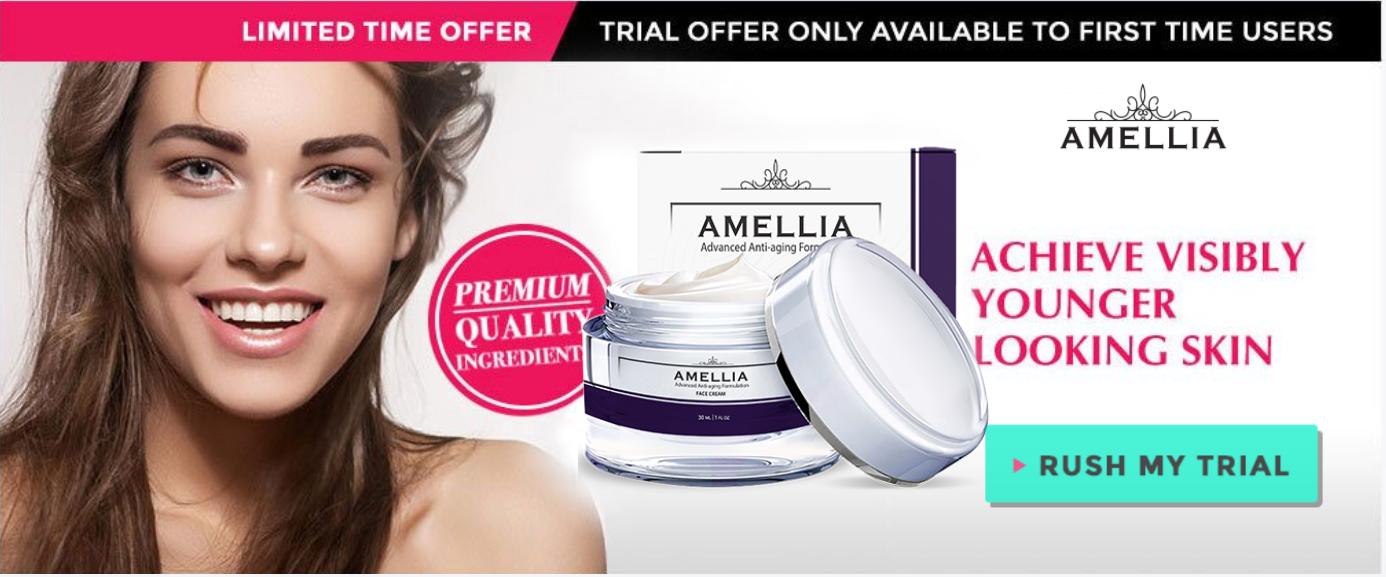Amellia Skin Cream