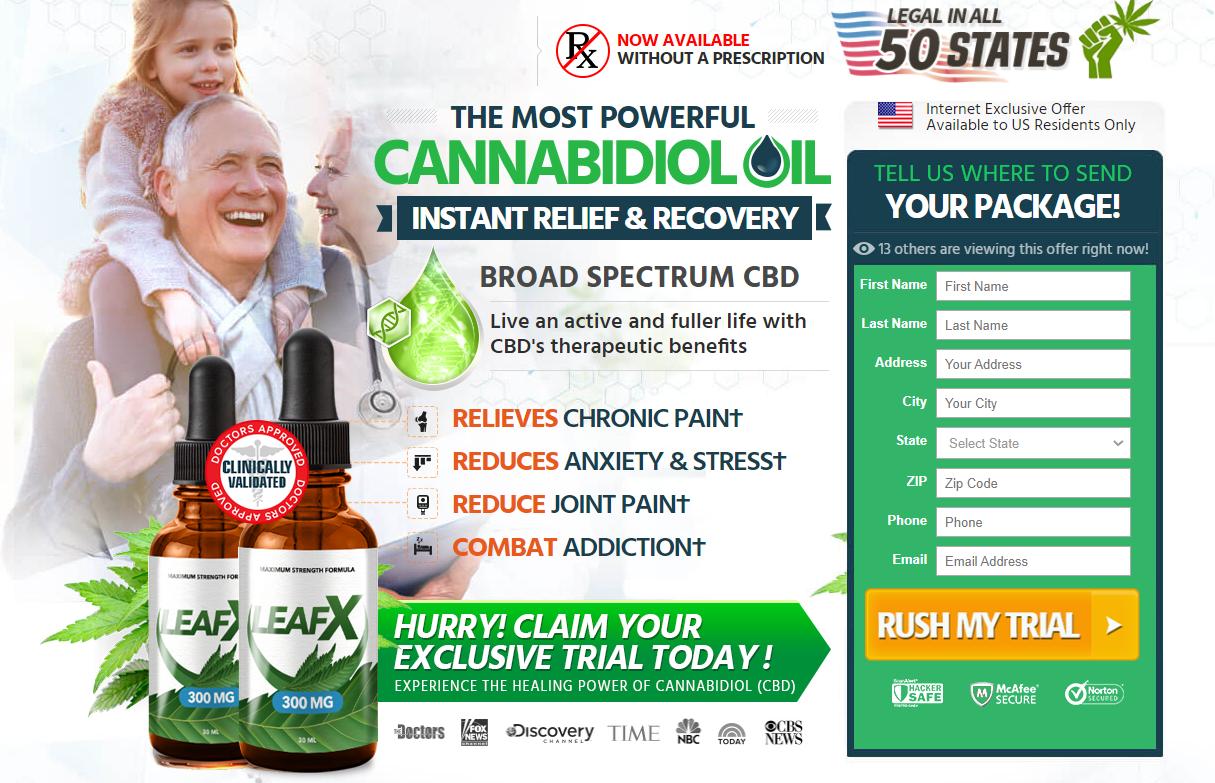 Tacoma Farms CBD Oil Reviews